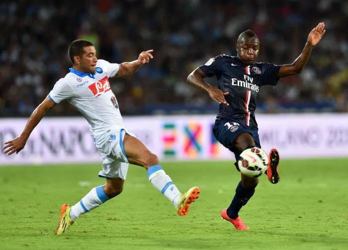 Mercato - PSG : Une nouvelle opportunité en Ligue 1 pour Ongenda ?