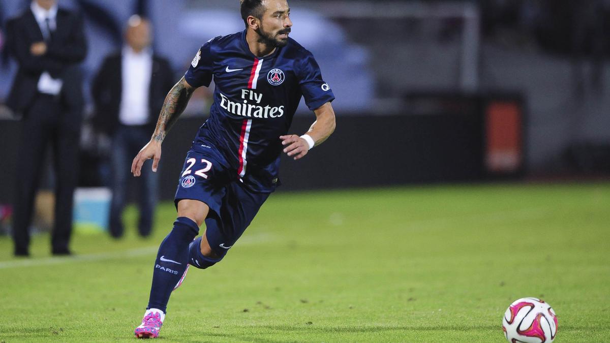 Mercato - PSG : Al-Khelaïfi fait le point sur l'avenir de Lavezzi !