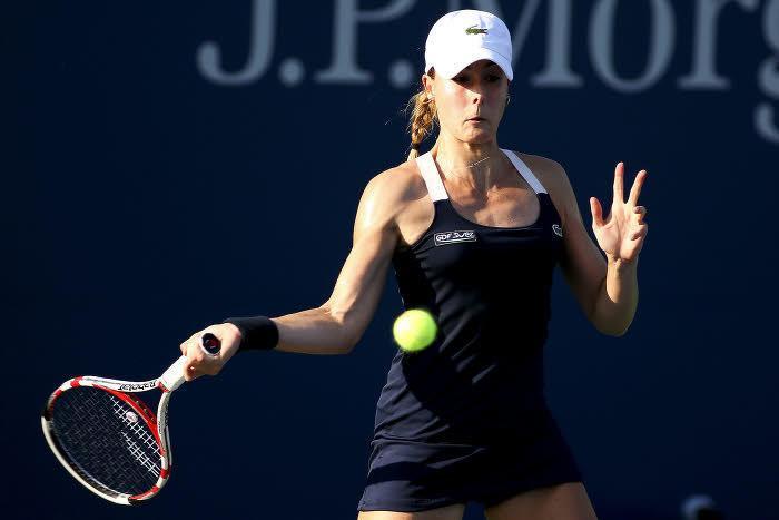 Tennis - US Open : Cornet d�roule