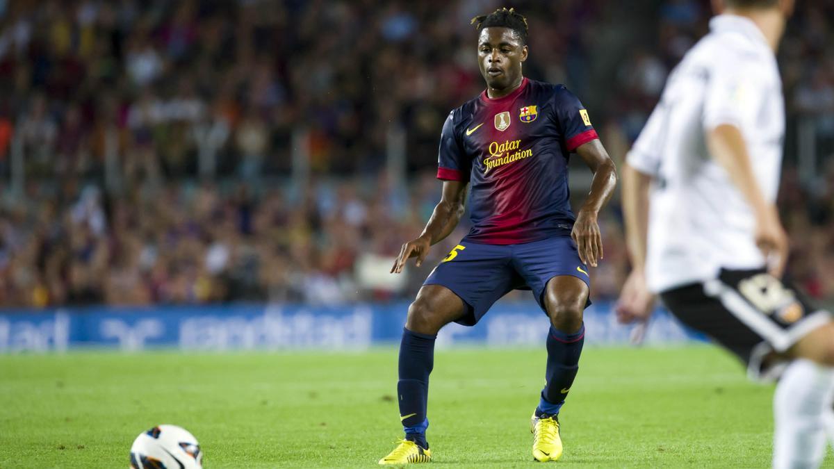 Mercato - OM/Barcelone : Marseille à l'offensive pour Song ?