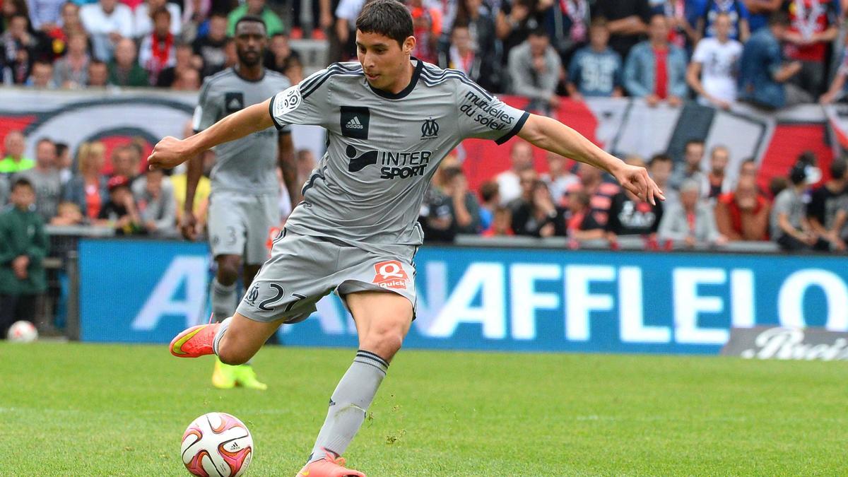 Mercato - OM : Barrada évoque l'intérêt du FC Porto