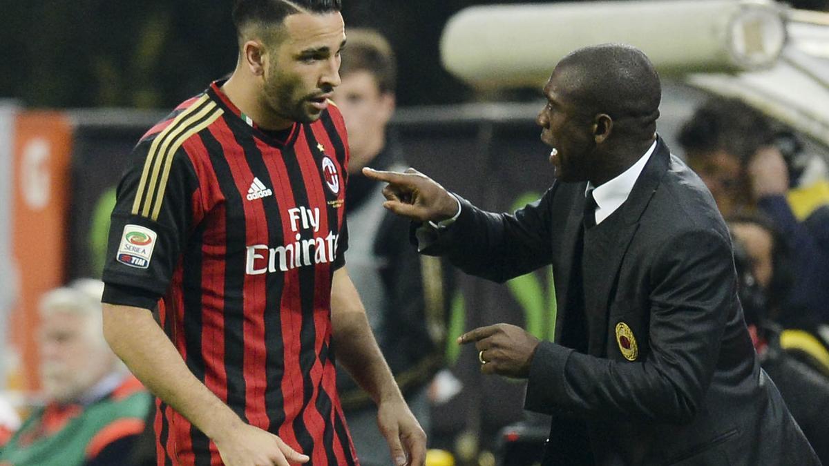 Adil Rami, Milan AC