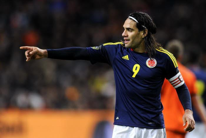Mercato : Real Madrid/Juventus/Arsenal/AS Monaco… Quelle est la destination idéale pour Falcao ?