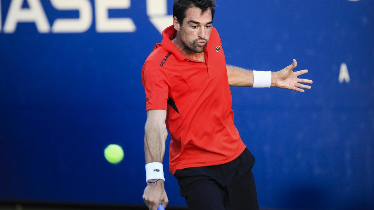 Tennis - US Open : Chardy et De Schepper restent sur le carreau