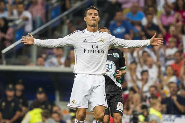 Cristiano Ronaldo : «Les gens me comparent à Messi comme ils comparent Ferrari et Mercedes en F1»