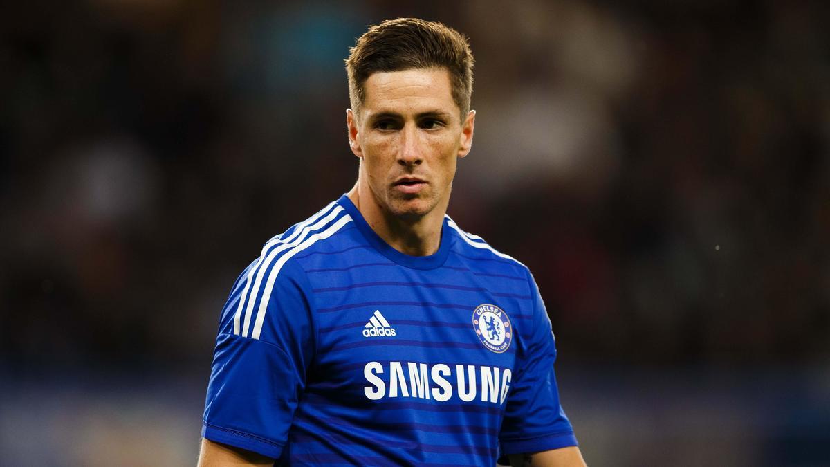 Officiel : Accord Chelsea/Milan AC pour Torres !