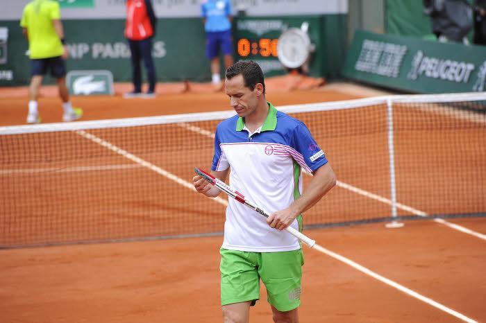 Tennis - US Open : Llodra abandonne