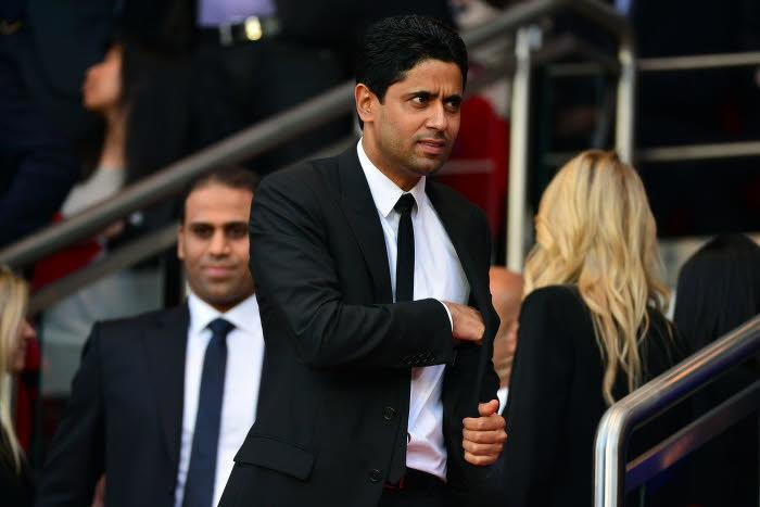 Mercato - PSG - Al-Khelaïfi : «Beaucoup de clubs se sont plaints du fair-play financier»