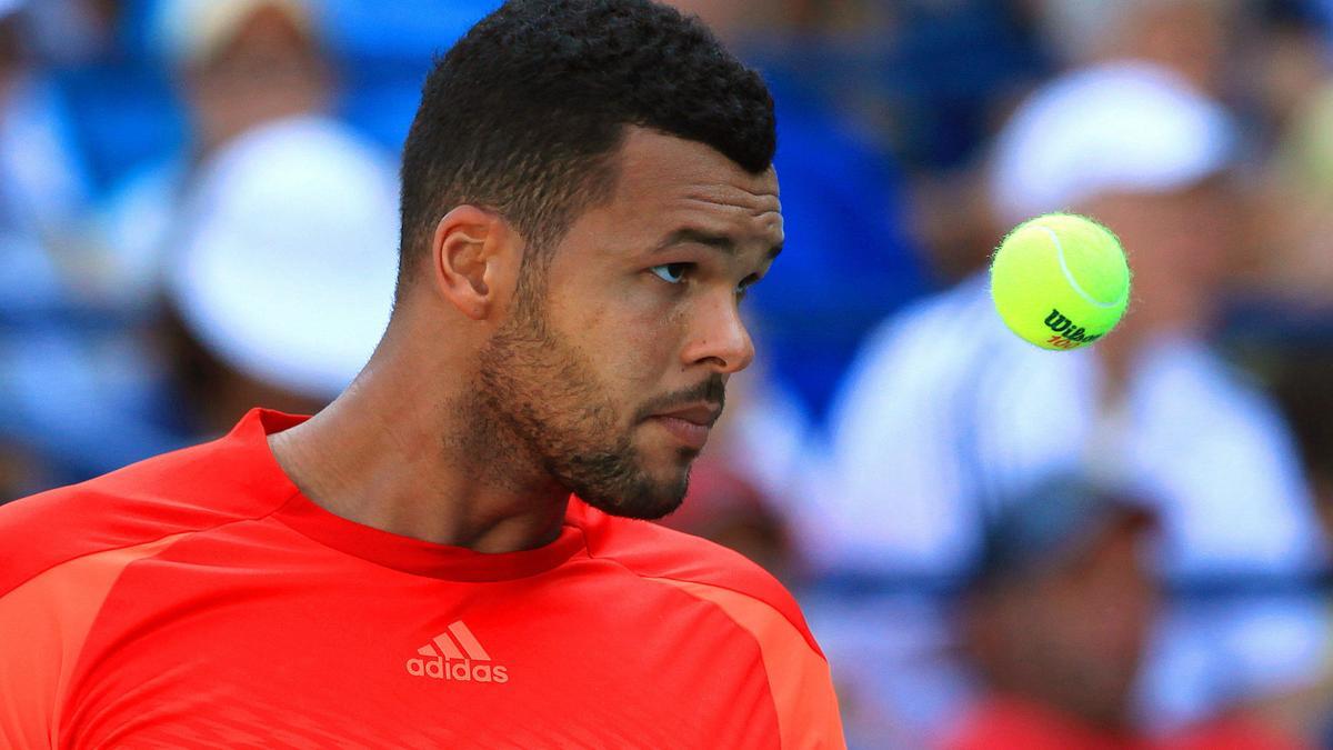 Tennis - US Open : Tsong qualifi� pour le troisi�me tour !