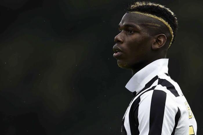 Mercato - Juventus : Pogba évoque son avenir