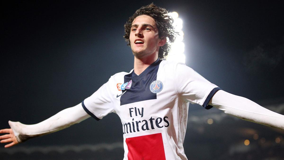 Mercato - PSG/Arsenal/AS Rome : Pas d'accord pour Rabiot !