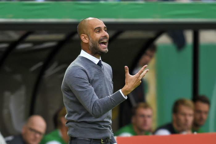 Mercato - Real Madrid/Bayern Munich : Guardiola rompt le silence sur Xabi Alonso !