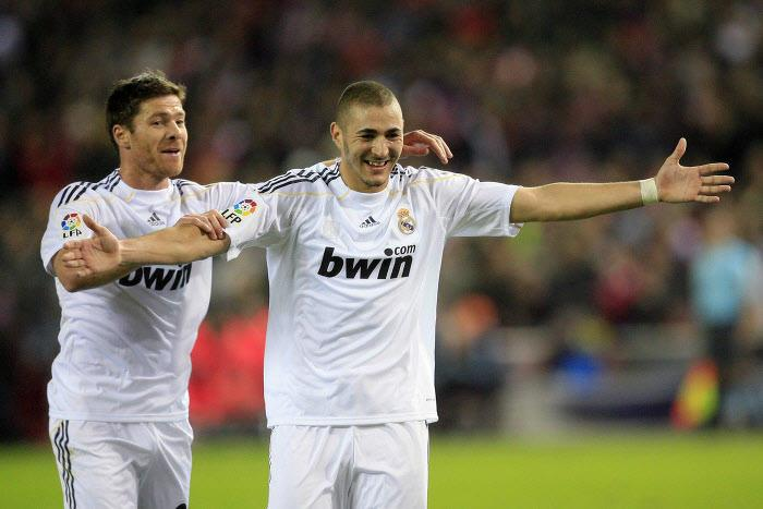Mercato - Real Madrid : Benzema rend hommage à Xabi Alonso