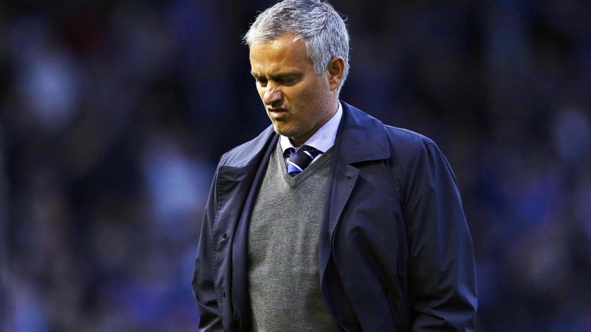 Mercato - Chelsea - Mourinho : «Nous ne jouons plus avec l'argent du propriétaire…»
