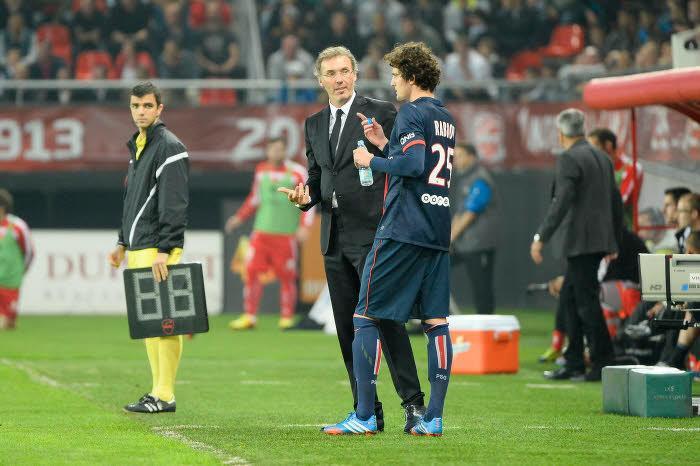 Mercato - PSG/Arsenal/AS Roma : Blanc pointé du doigt dans la gestion du cas Rabiot ?