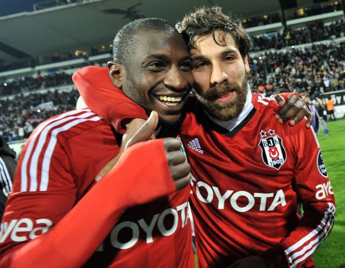 Mercato - Arles-Avignon - Niang : «J'avais des contacts en Ligue 1»