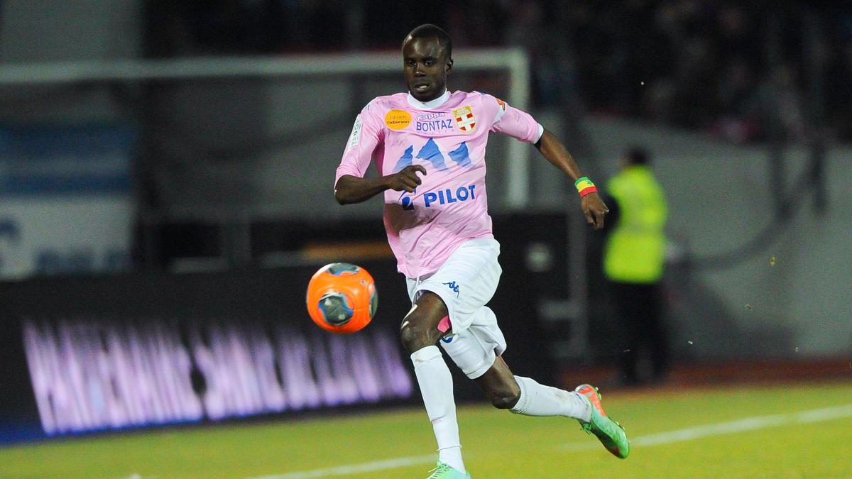 Mercato - Officiel - OM/Evian TG : Accord pour le prêt de Sougou
