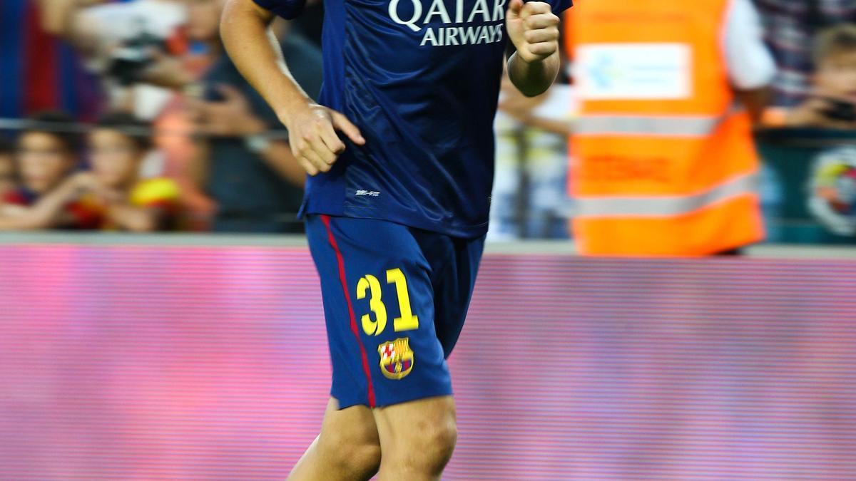 Mercato - PSG/Bayern Munich : Cette erreur que le Barça ne veut pas refaire avec Munir
