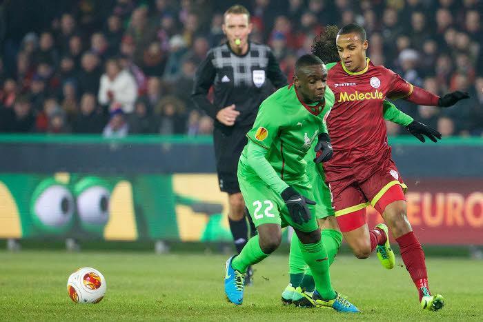 Mercato - Officiel : Mavinga signe à Reims !
