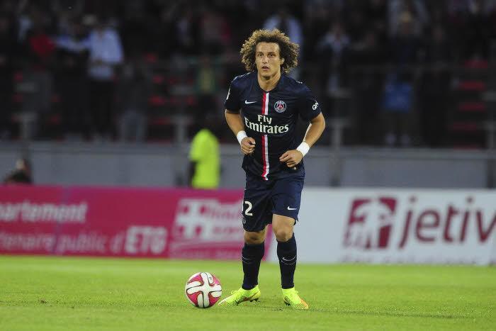 Mercato - PSG : Quand Serge Aurier évoque l'adaptation de David Luiz...