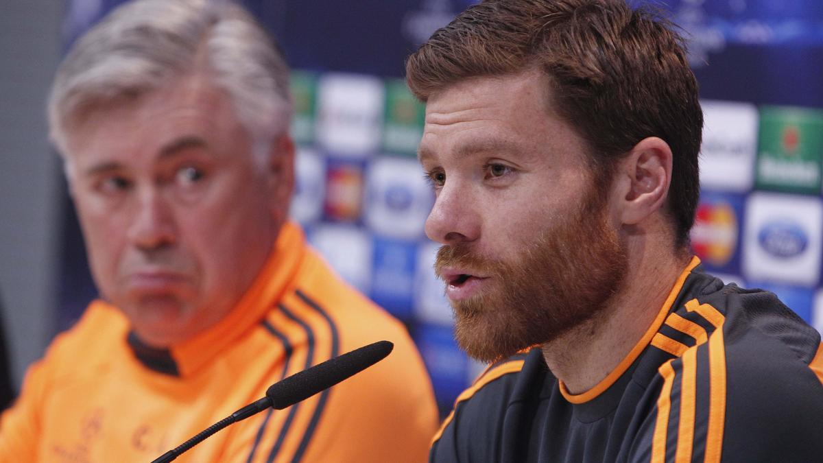 Mercato - Real Madrid/Bayern Munich : Ancelotti et le départ de Xabi Alonso…
