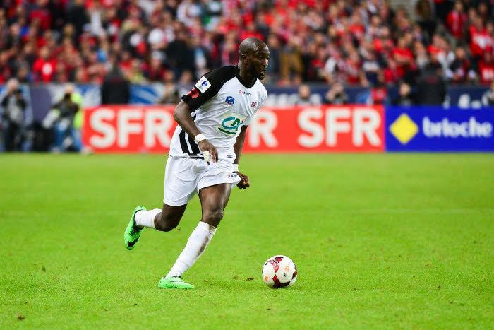 Mercato - EA Guingamp : Yatabaré file à Trabzonspor !