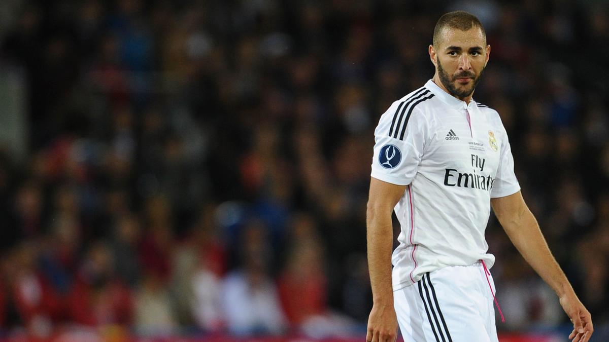 Le PSG aurait tenté le coup pour Benzema !