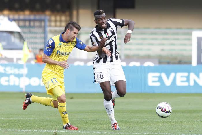 Mercato - PSG/Real Madrid : La Juventus se livre sur le dossier Pogba !