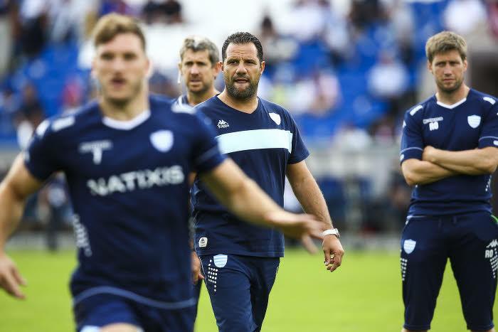Rugby - Top 14 - Labit : «On sait à quel point c'est difficile de battre Toulon»