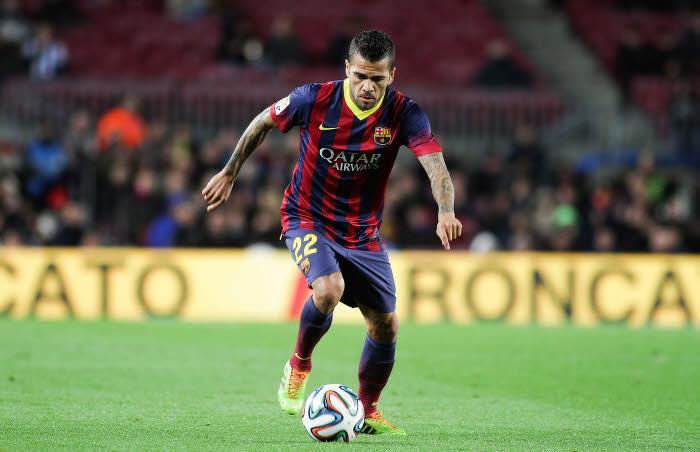 Mercato - Barcelone/PSG : Nouveau rebondissement pour Daniel Alves ?