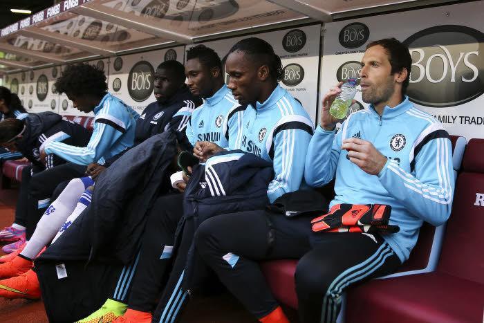 Mercato - Chelsea/AS Monaco/PSG : Cech évoque son avenir !