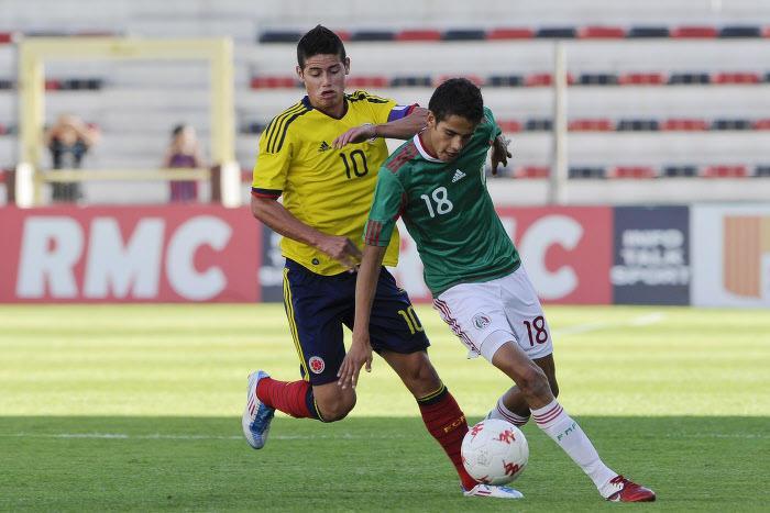 OM : Du nouveau dans le dossier de l'international mexicain !