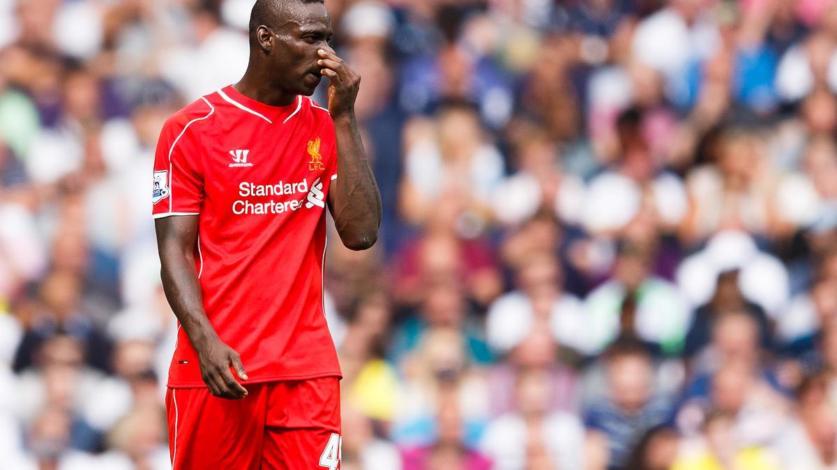 Mercato - Liverpool : Quand Sakho parle de Balotelli !