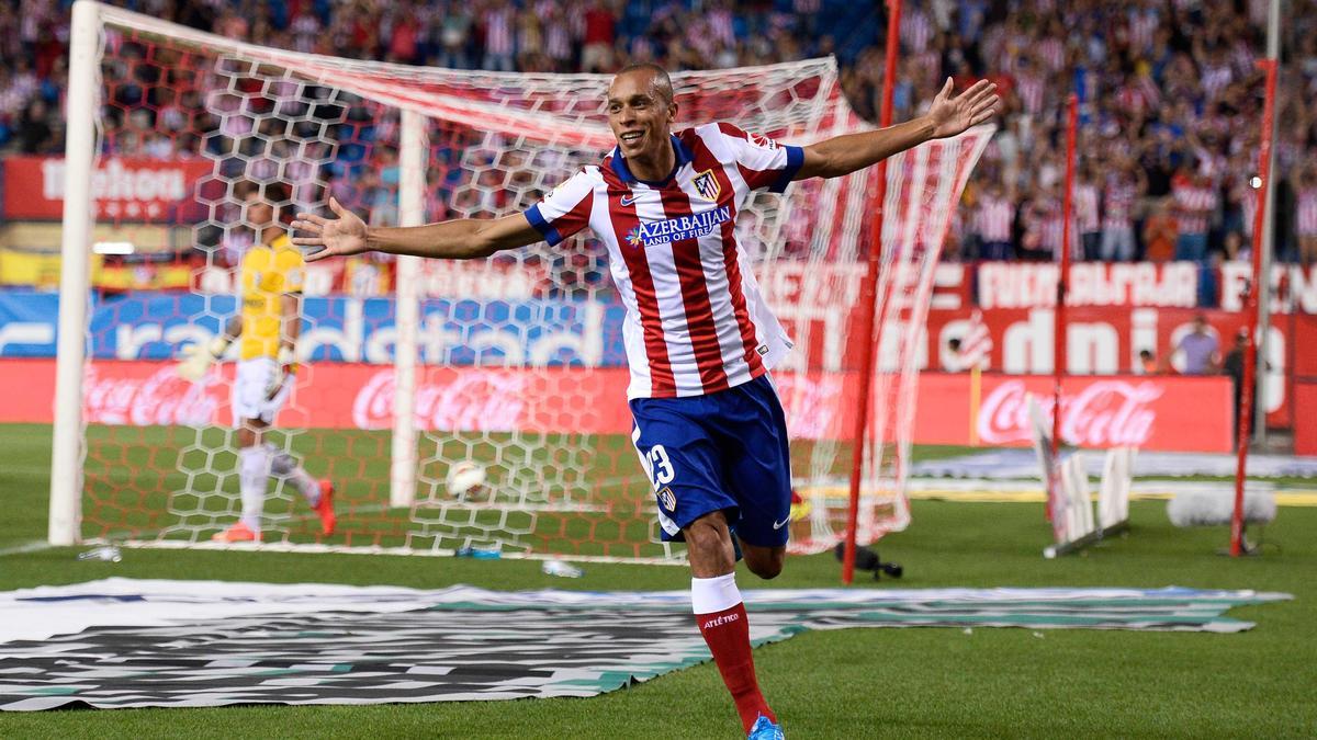 Ce cadre de l'Atlético Madrid qui fait le point sur son avenir !