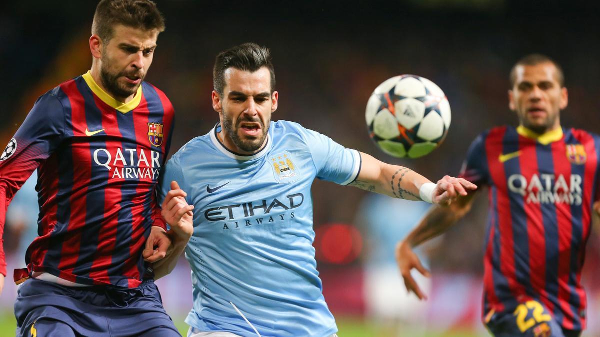 Mercato - Manchester City/Real Madrid : Une destination se précise pour Negredo !