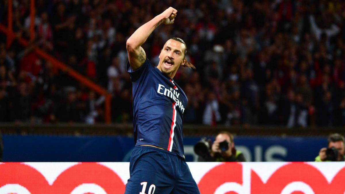 PSG : Quand Zlatan Ibrahimovic fait son retour… En BD !