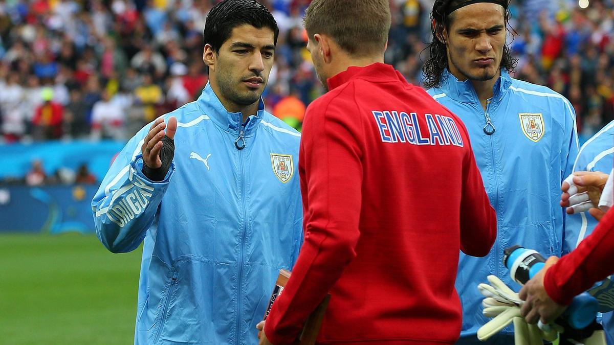 Mercato - Liverpool/Barcelone : Gerrard revient sur le départ de Suarez