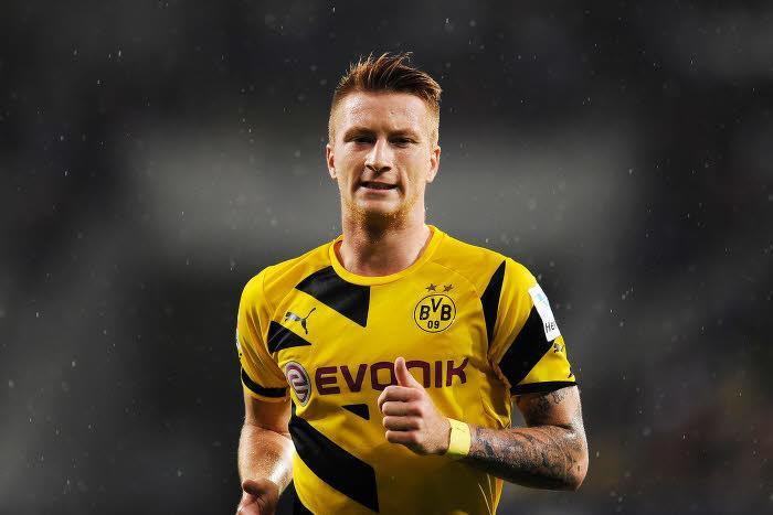 Marco Reus, Borussia Dortmund