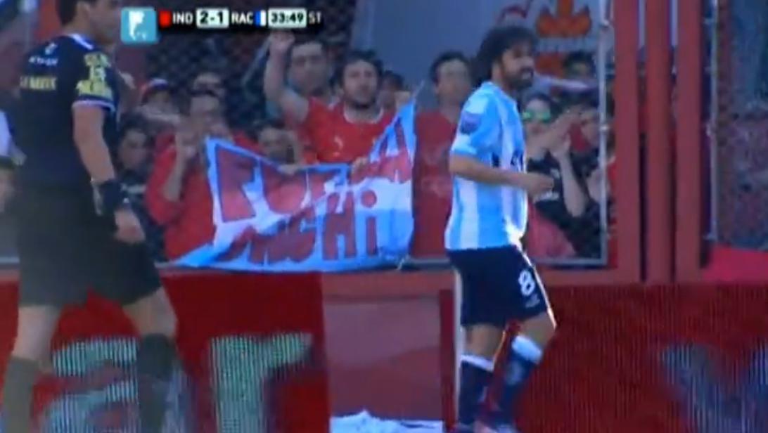 Insolite : Un corner très difficile à tirer en Argentine (vidéo)