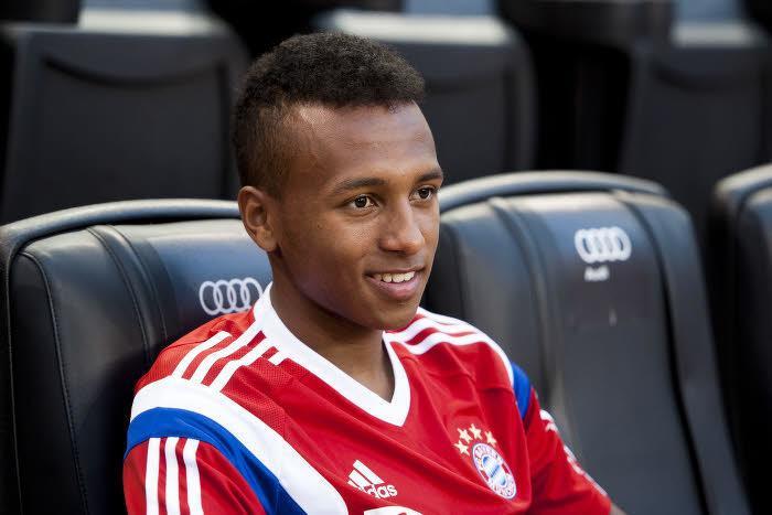 Mercato - Officiel - Bayern Munich : Green prêté