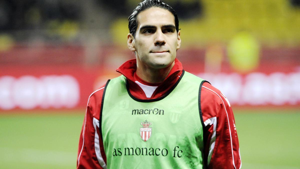 Mercato - AS Monaco : Pourquoi Arsenal a renoncé à Falcao