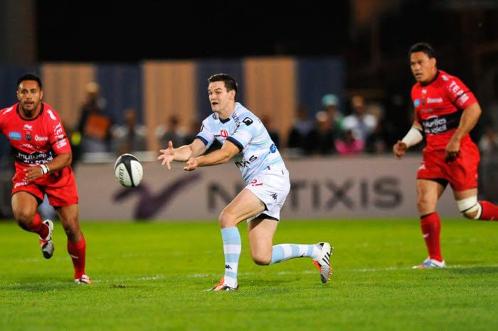 Rugby - Top 14 : Coup dur pour Sexton