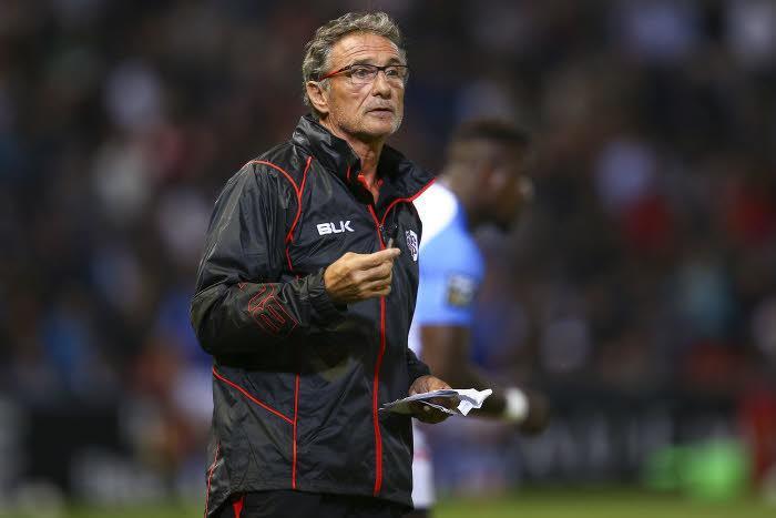 Rugby - Top 14 - Novès : «C'est intolérable»