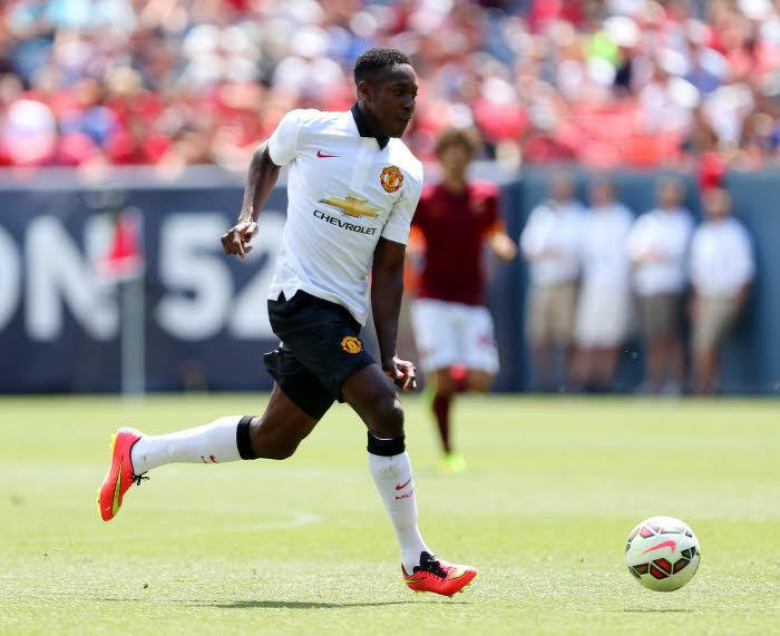 Mercato - Manchester United : Arsenal dément pour Welbeck !