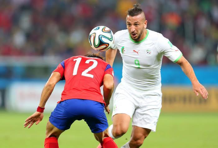 Mercato - Officiel : Un international algérien signe en Liga !