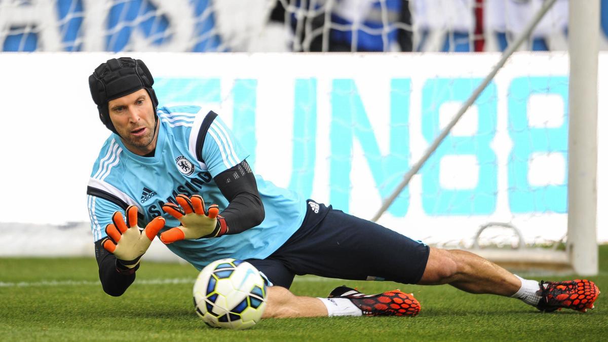 Mercato - PSG/AS Monaco/Chelsea : Cech fixe son avenir !