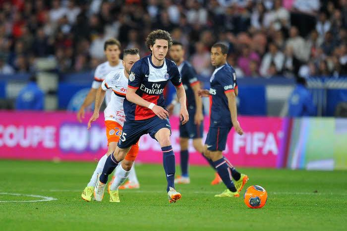 Mercato - PSG/AS Rome/Arsenal : Le départ de Rabiot prévu en janvier ?