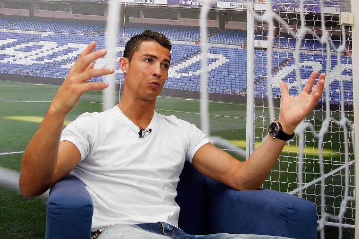 Mercato - Real Madrid/PSG/Manchester City : «Manchester United n'a pas vraiment besoin de Cristiano Ronaldo…»