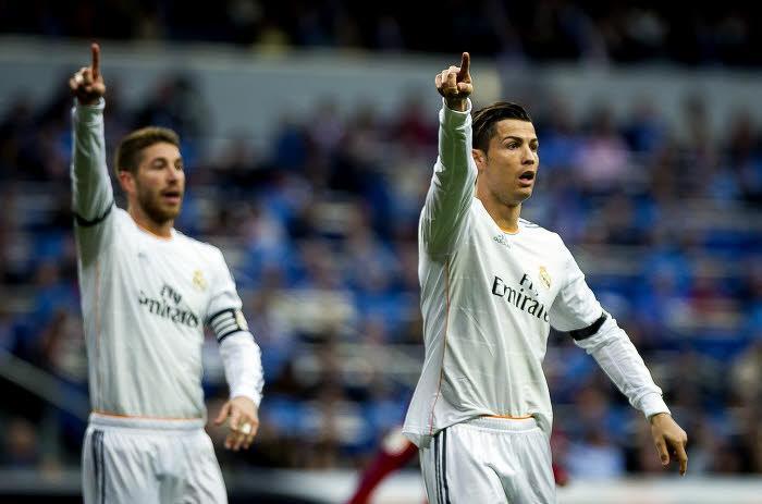 Real Madrid : Quand Sergio Ramos répond à Cristiano Ronaldo !
