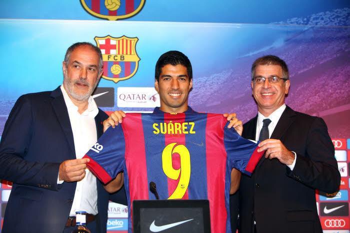 Mercato - Barcelone : Le club dévoile les montants de ses transferts !